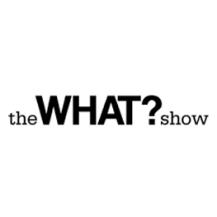 The What Show logo